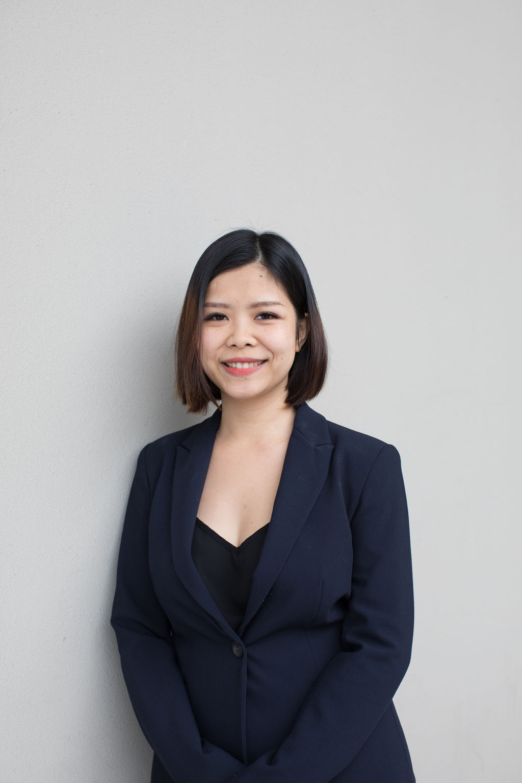 Jinny Bui