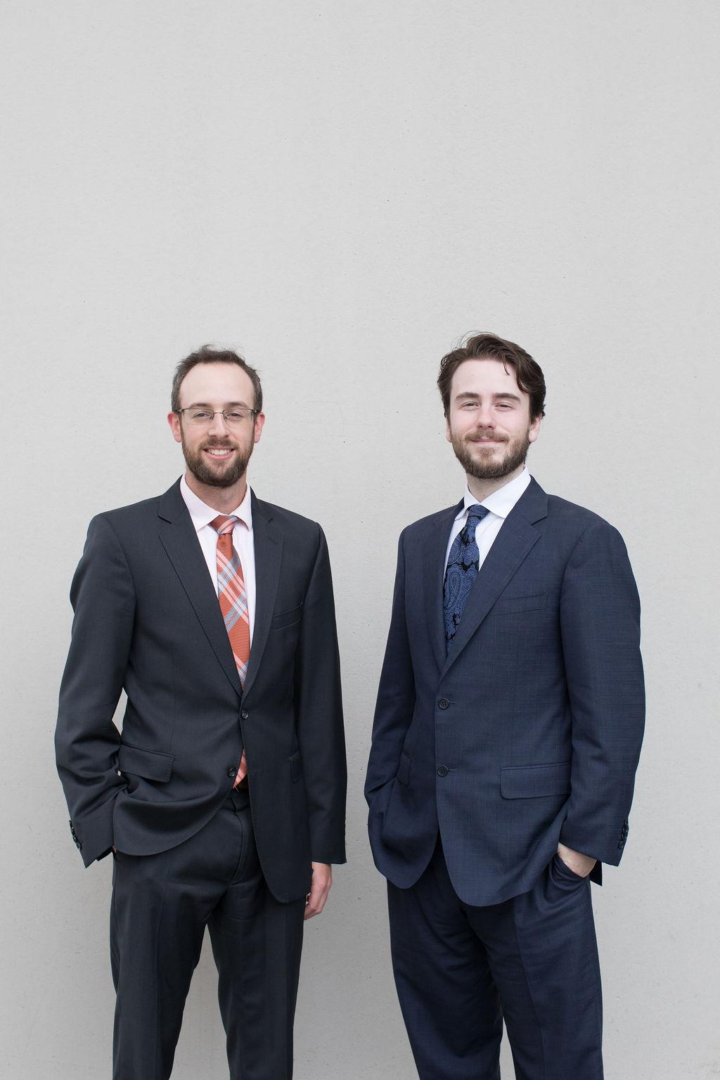 David Sherr & Jordan Neal